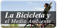 El uso de la bicicleta y su impacto ambiental