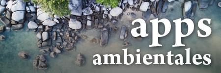 Apps Ambientales